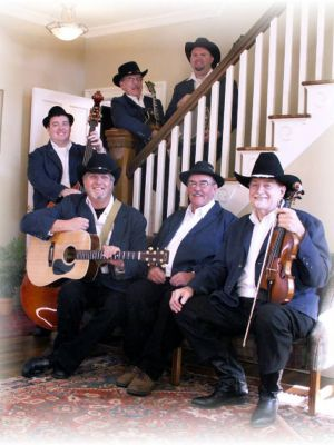 Leipers Fork Bluegrass Band Entertainer for Hire