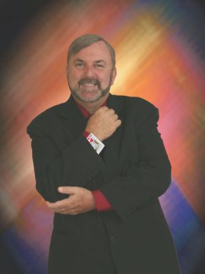 Eldon Roark Entertainer for Hire
