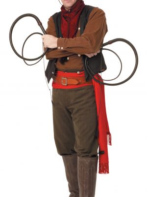 The Whip Guy Entertainer for Hire